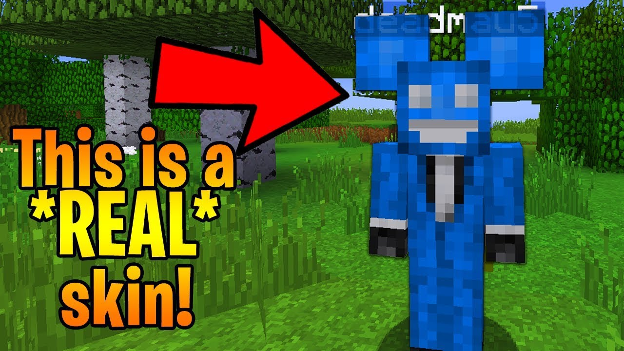 THE *BEST* and *RAREST* MINECRAFT SKINS IN THE GAME - YouTube