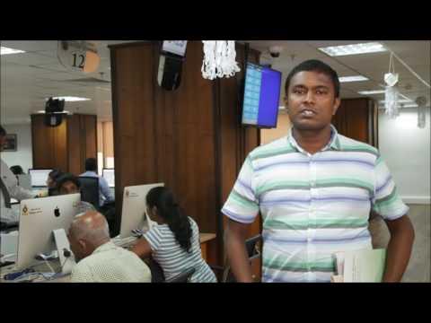 Views of the Public on Consular Division e-DAS & service delivery