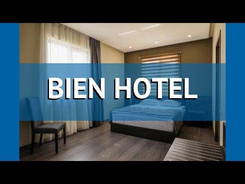 BIEN HOTEL 3* Армения Ереван обзор – отель БИЕН ХОТЕЛ 3* Ереван видео обзор
