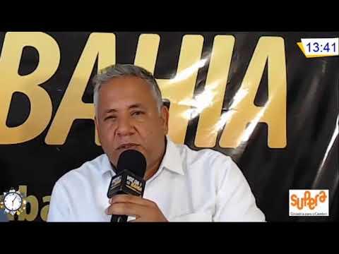 Meio-Dia e Meia Live hoje Dr. Everaldo Junior pré candidato a prefeito de SAJ (programa Reprisado)