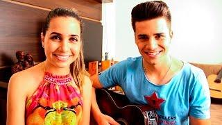 Como é Que a Gente Fica - Henrique & Juliano (Cover por Mariana & Mateus)