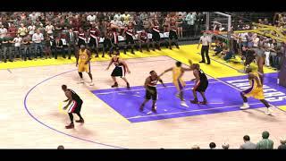 NBA 2K18 - Legends Live On - Shaquille O'Neal Official 2K18 Trailer