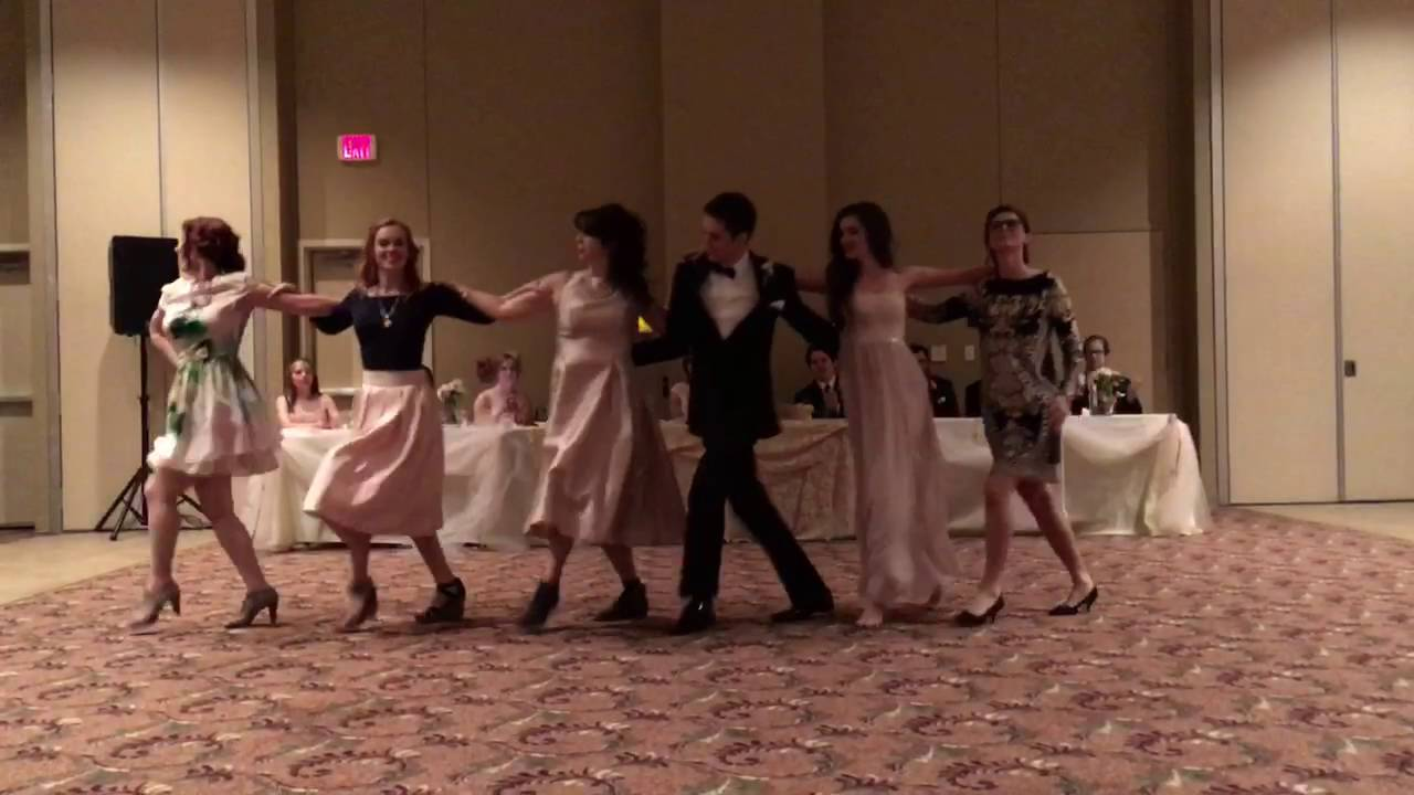 Best Ever Mother And Son Wedding Dance!!!!