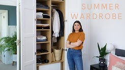 Summer Wardrobe Clear Out & Most-Worn Items | The Anna Edit