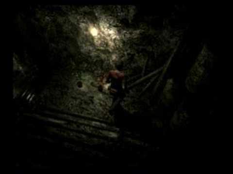 Resident Evil- Chris 16- Lisa Trevor 2nd Encounter
