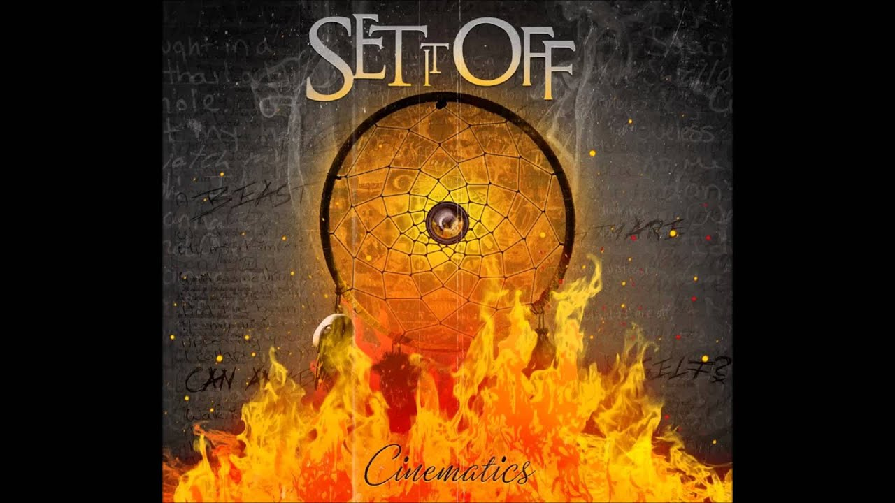 Set it off partners in crime youtube for Set it off wallpaper