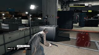 Watch Dogs - Let