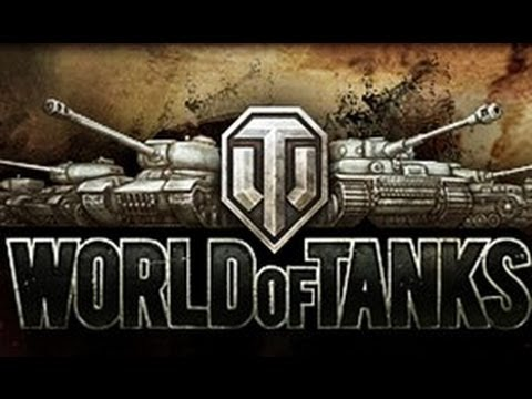Видео World of Tanks: Gamescom Trailer