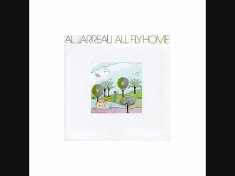 She's Leaving Home - Al Jarreau