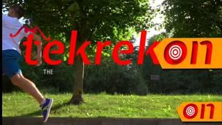 TEKREKON : You Are The Brand | Motivational Video