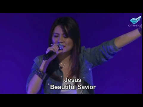 Beautiful Saviour (Planetshakers) @CHC // Annabel Soh