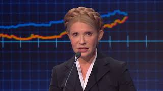 Тимошенко: Вы верите, что у Саакашвили забрали гражданство за то, что он не так заполнил документы?