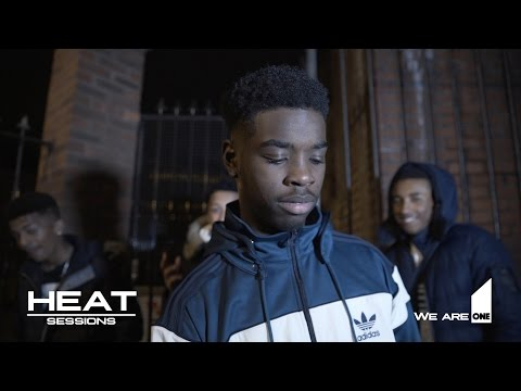 Darney D | -S4 EP 6- [Heat Sessions] | First Media TV
