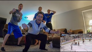 St. Louis Blues Stanley Cup Champions | Stanley Cup Final Game 7 Reactions