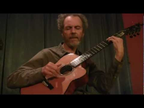 """Peter Sprague Plays Solo: """"Can't Buy Me Love"""""""