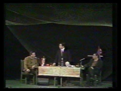 Sovinisticka farsa (1986) - cela predstava