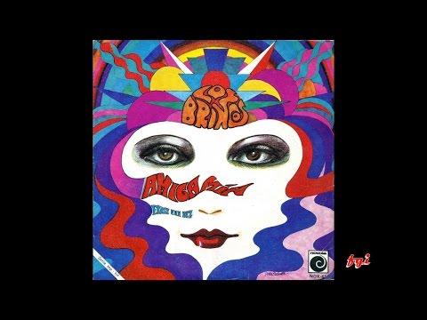 Los Brincos - Singles Collection 11.- Amiga mía / Erase una vez (1968)