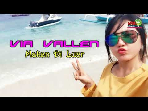 Makan Di Luar - Via Vallen [Official]