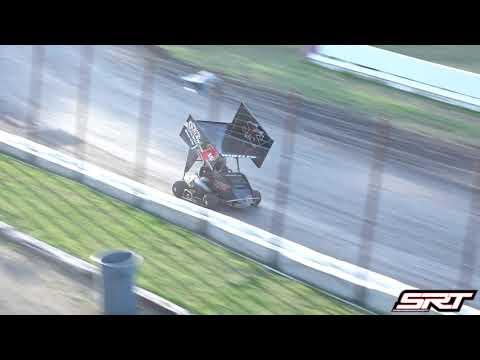 SRT Outlaw Karts, Cycleland Speedway Highlight Reel