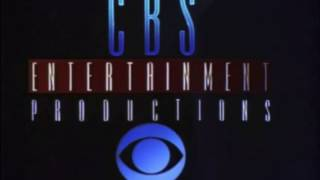 CBS Entertainment Productions/CBS Broadcast International (1995)