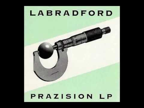 Labradford - Prazision - 01 Listening In Depth
