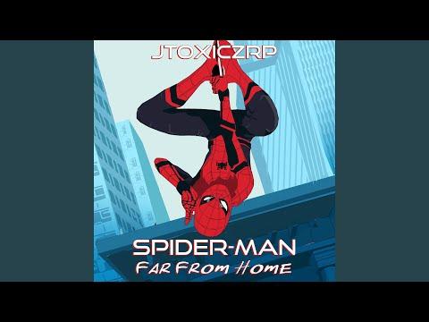 Spider-Man: Lejos De Casa Rap. El Salvador De La Humanidad (feat. Yuriko G)