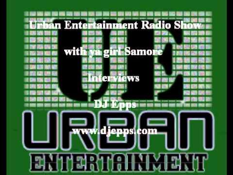 Urban Ent Radio with DJ Epps