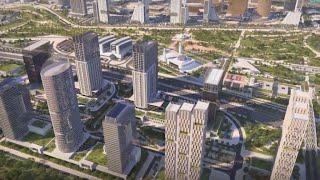 Nouvelle capitale : le projet pharaonique d'Al-Sissi en difficulté
