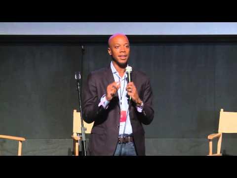 Charles Hudson (Precursor VC) at Startup Grind 2016