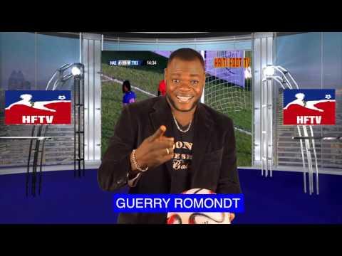 HFTV: GUERRY ROMONDT SPOT
