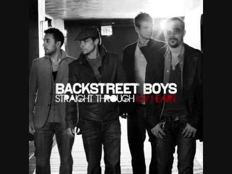Download Mp3 (HQ) Straight through my Heart - Backstreet Boys (with Lyrics) di ZingLagu.Com