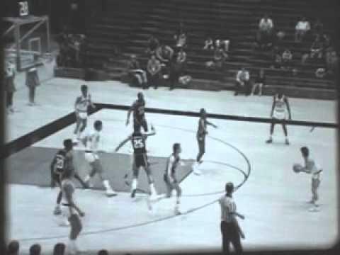 Princeton Basketball John Thompson Step-Thru