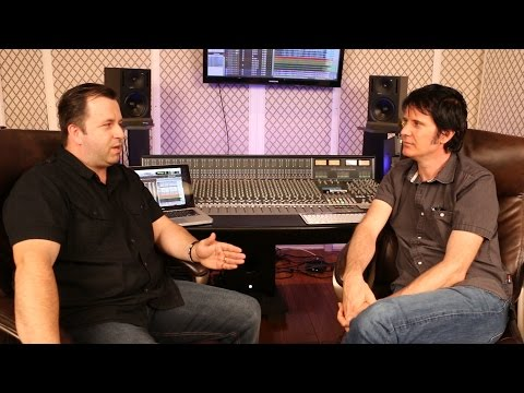 Making a Living in Audio w/ Lucas Pimentel - Warren Huart: Produce Like A Pro
