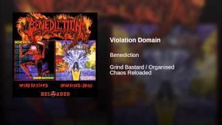 Violation Domain