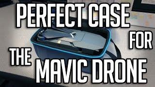 DJI Mavic Pro - Perfect Drone Case