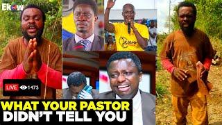 Evangelist Luther Afawuah Ade3 Wei De Nipa Beberee Beko Obonsam Gyam