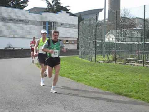 Leinster Management Ltd., IOMVAC 20mile Road Race at NSC Douglas Isle of Man