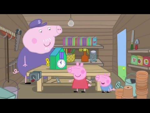 Exclusive Peppa Pig video sizzle in Hong Kong - Season 4