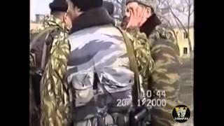 33 ОБРОН. Грозный (1999-2000)