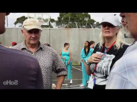 Wentworth Behind the scenes:S3E01