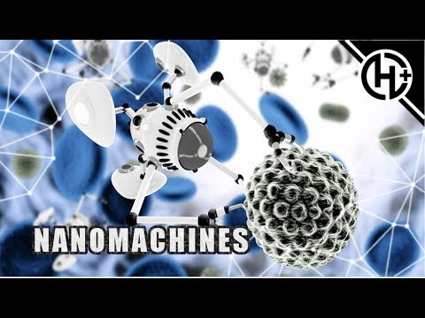CAN NANOBOTS ACTUALLY EXIST?
