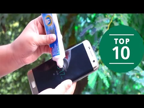 Top 10 life hacks with colgate that change your life..