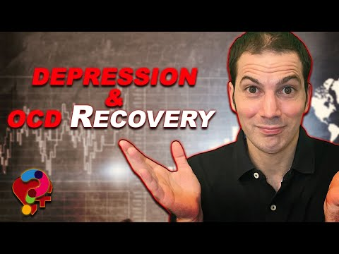 Depression, Mental Illness & OCD. How I Recovered (and You Can Too)