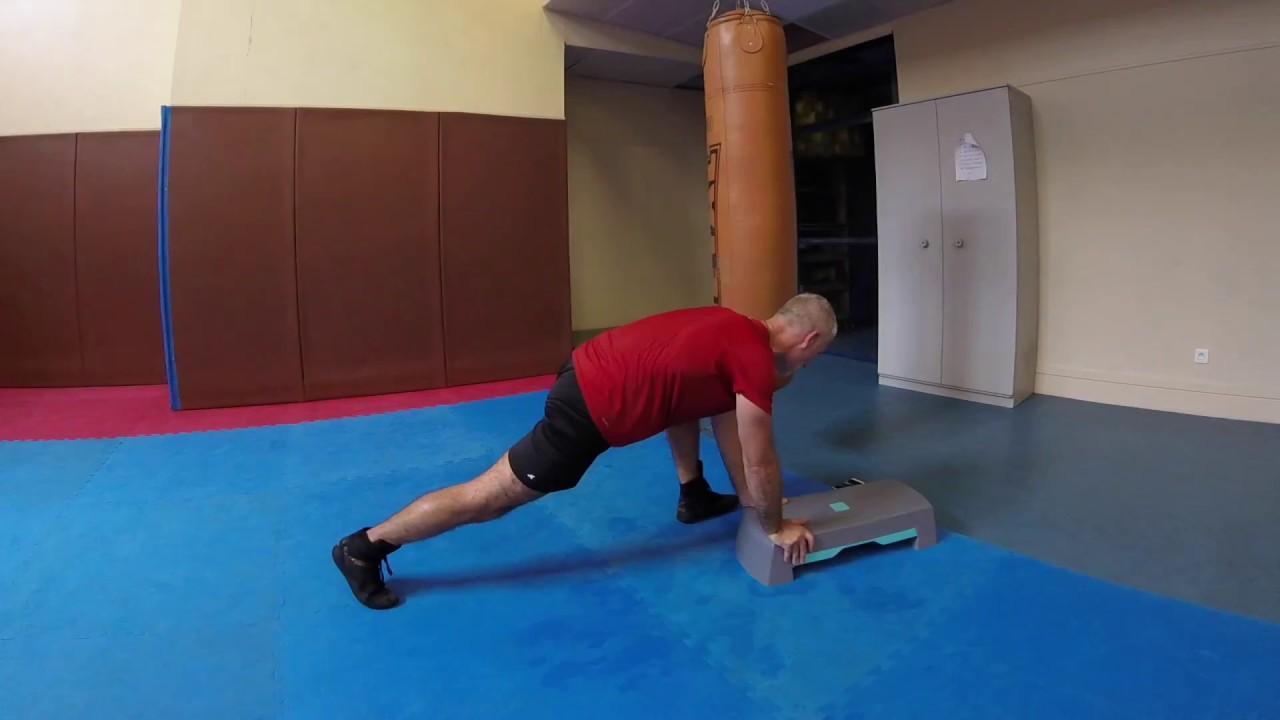 32 exercices poids de corps pour développer ses capacités ...
