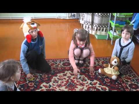 Агния Барто Игра в стадо