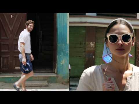 SIMONS - Voyage à La Havane / Trip to Havana