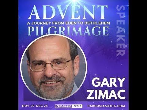 ⛪🔥⚪️🎄😇 Gary Zimac - Advent Pilgrimage
