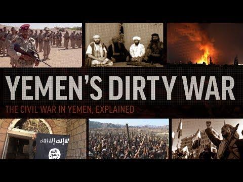 Yemen's Dirty War, Explained