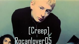 CREEP -DEEP HOUSE REMIX (radiohead)