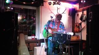 Peter Schwarzwald - The Free Electric Band (Albert Hammond cover)